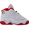 color variant White/Metallic Silver/University Red
