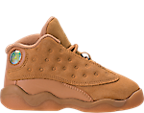 Boys' Toddler Air Jordan Retro 13 Basketball Shoes