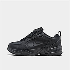 Men's Nike Air Monarch IV Extra-Wide Width Cross Training Shoes