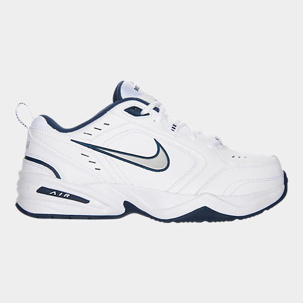 lace up in online here purchase genuine Men's Nike Air Monarch IV Extra-Wide Width Training Shoes