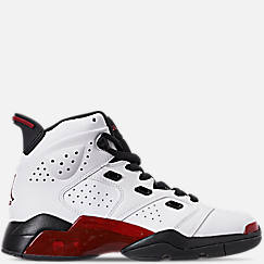 Boys' Big Kids' Jordan 6-17-23 Basketball Shoes