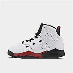 Boys' Little Kids' Jordan 6-17-23 Basketball Shoes