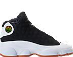 Girls' Grade School Air Jordan Retro 13 (3.5y - 9.5y) Basketball Shoes