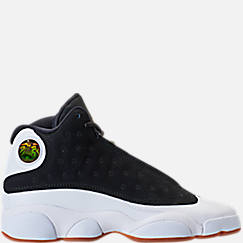 Kids' Grade School Air Jordan Retro 13 (3.5y - 9.5y) Basketball Shoes