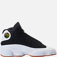 Kids' Grade School Air Jordan Retro 13 (3.5y - 9.5y) Basketball Shoes