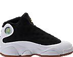 Girls' Preschool Air Jordan Retro 13 Basketball Shoes