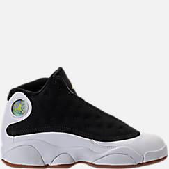 Kids' Preschool Air Jordan Retro 13 Basketball Shoes