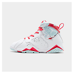 f5aee14752f86b GIRLS  LITTLE KIDS JORDAN RETRO 7
