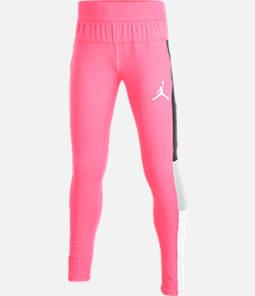 Girls' Jordan Colorblocked Leggings