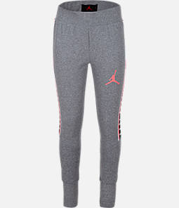 Girls' Jordan Dri-FIT Glitch Leggings