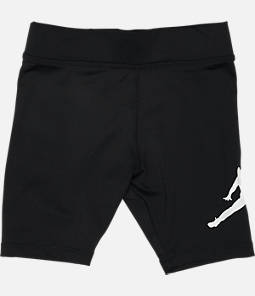 Girls' Jordan Bike Shorts