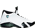Men's Air Jordan Retro 14 Basketball Shoes by Nike