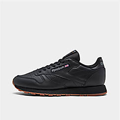 0e82ec43548 Men s Reebok Classic Leather Gum Casual Shoes