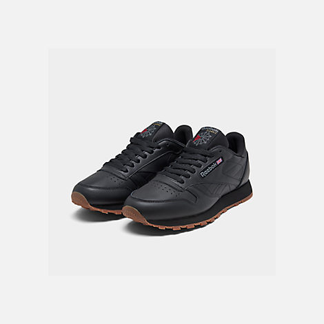 Men's Reebok Classic Leather Gum Casual Shoes | Tuggl