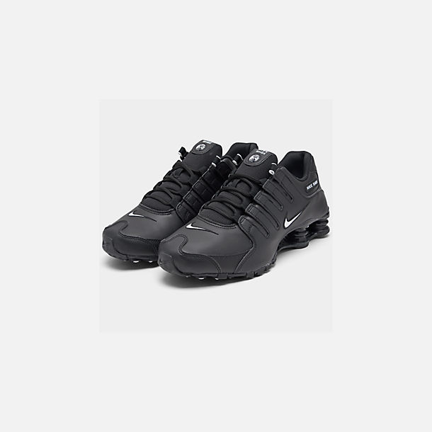 free shipping f296a 923ea Men's Nike Shox NZ EU Running Shoes