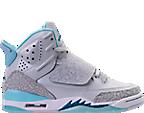 Girls' Grade School Jordan Son of Mars (3.5y - 9.5y) Basketball Shoes