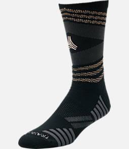 Men's adidas Tango II Crew Socks