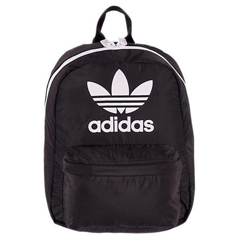 Adidas Originali Originali Nazionale Compatta Zaino, Donne, Nero