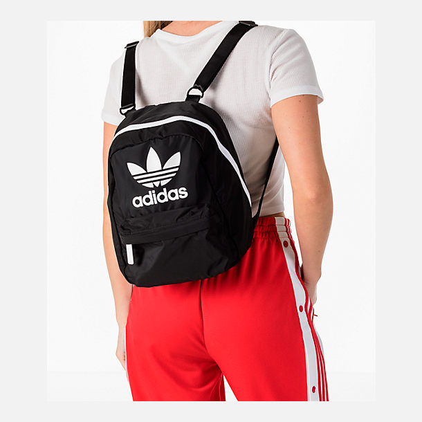 Alternate view of adidas Originals National Compact Backpack in Black