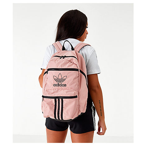 adidas classic 3 stripes 3 backpack