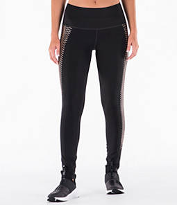Women's Puma Graphic Tights