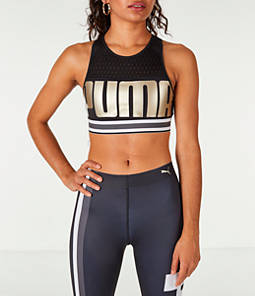 Women's Puma Ambition Sports Bra