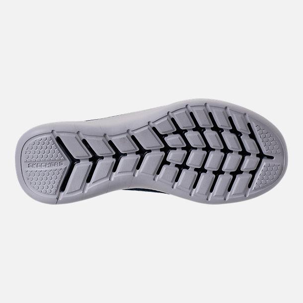 Men's Skechers Quantum Flex Casual Shoes Finish Line  Finish Line