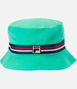 Fila Heritage Bucket Hat