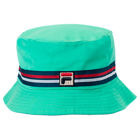 Fila Heritage Bucket Hat f7e531b1f8af