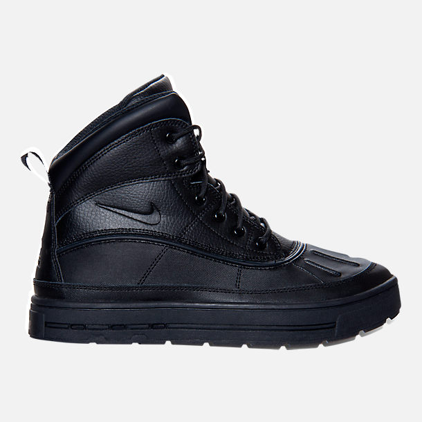 4608e864788 Big Kids' Nike ACG Woodside Boots