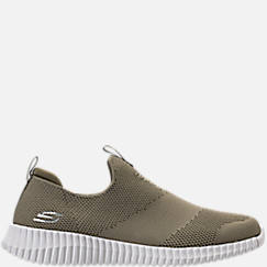 Men's Skechers Elite Flex Slip-On Casual Shoes