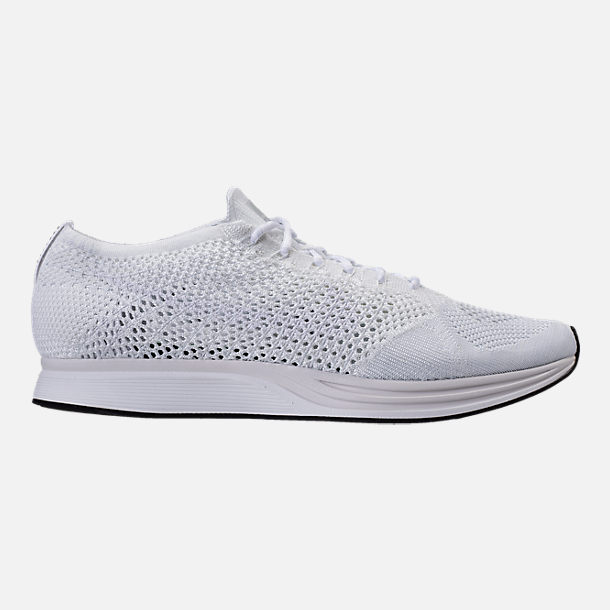 Right view of Unisex Nike Flyknit Racer Running Shoes