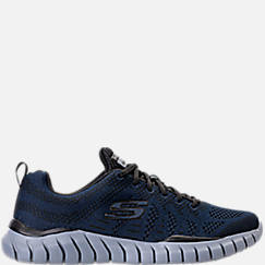 Men's Skechers Overhaul - Debbir Running Shoes