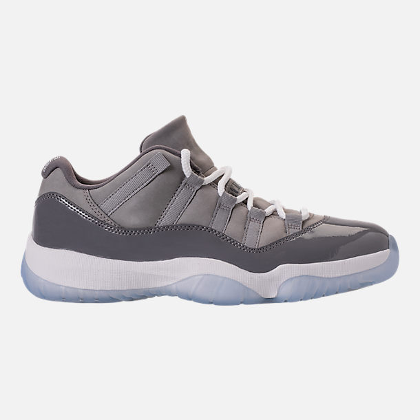 Image of MEN'S AIR JORDAN 11 RETRO LOW