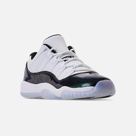 jordan 11 grade school shoes
