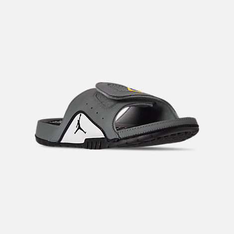reputable site 1117c 3b06a Men's Jordan Hydro 4 Retro Slide Sandals