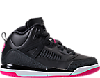 Black/Deadly Pink/Anthracite/White