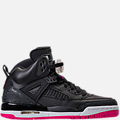 Girls' Grade School Jordan Spizike (3.5y - 9.5y) Basketball Shoes