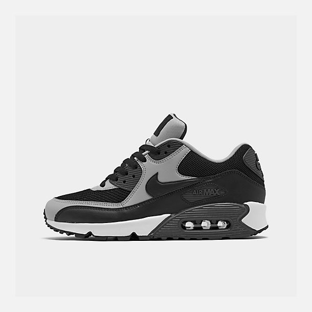 finest selection 4c262 b2883 Right view of Men s Nike Air Max 90 Essential Casual Shoes