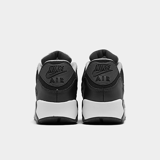 Limit Discount Nike Men Air Max 90 Essential Shoes Midnight