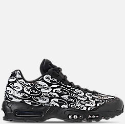 Men's Nike Air Max 95 Premium Casual Shoes