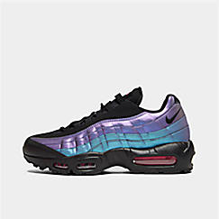 best website 4fd28 da019 Mens Nike Air Max 95 Premium Casual Shoes