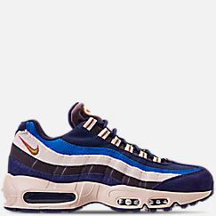 Men's Nike Air Max 95 Premium Running Shoes