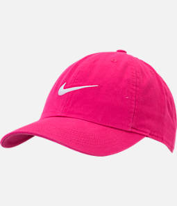 Kids' Nike H86 Swoosh Adjustable Back Hat