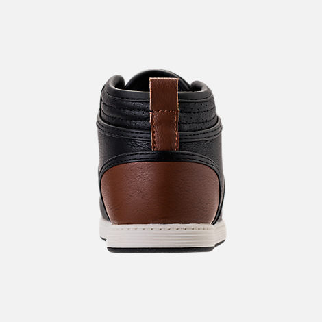 Back view of Boys' Preschool Levi's Bishop Cacti Casual Shoes