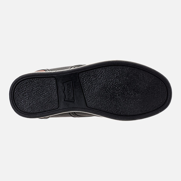 Bottom view of Boys' Preschool Levi's Bishop Cacti Casual Shoes