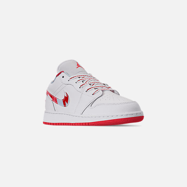 premium selection 5cd90 0bffe Girls' Big Kids' Air Jordan 1 Low (3.5y - 9.5y) Casual Shoes
