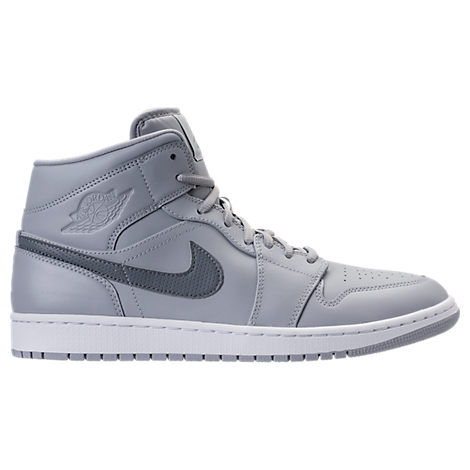 6ca2fa18aa9 Nike Men S Air Jordan Retro 1 Mid Retro Basketball Shoes
