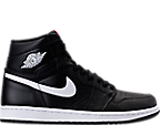 Men's Air Jordan Retro 1 High Basketball Shoes