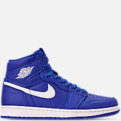 Men's Air Jordan Retro 1 High OG Basketball Shoes